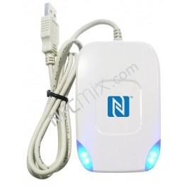 Vývojová NFC sada DUALi Dragon SDK