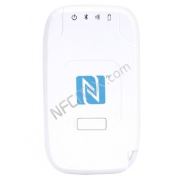 NFC čtečka DUALi Dragon BT