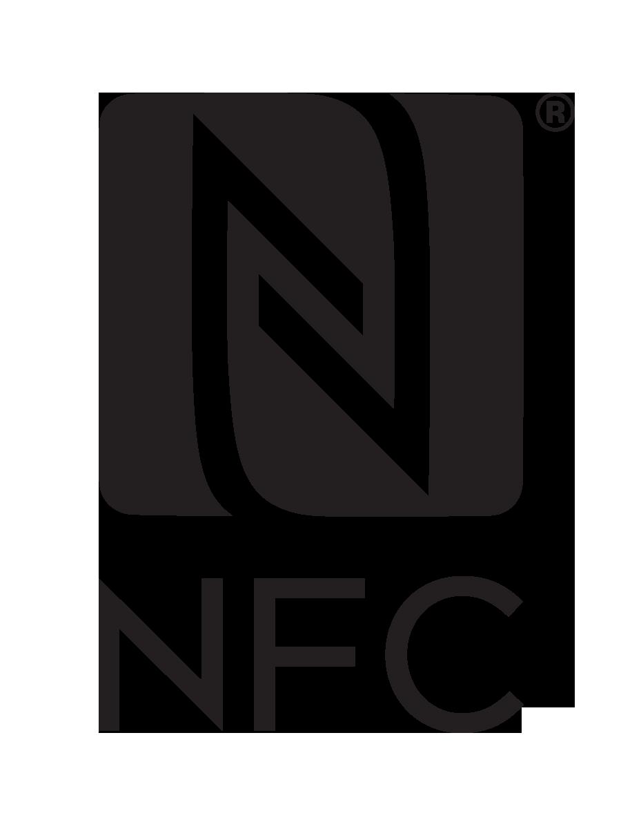 N-Mark black