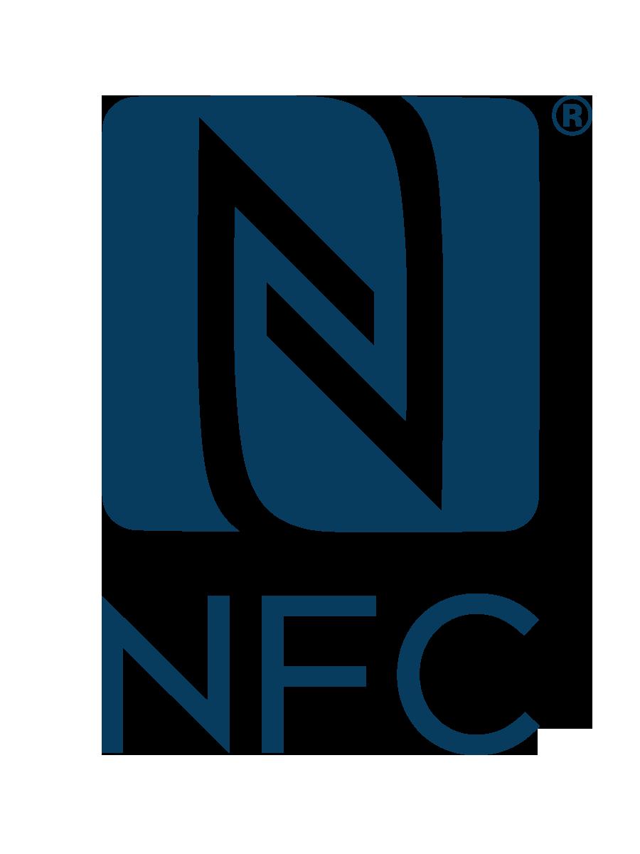 N-Mark blue