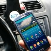 NFC štítky a jejich využití v běžném životě