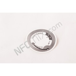 Čirý NFC tag Ultralight malý kulatý