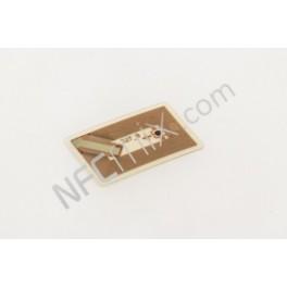 Čirý NFC tag NTAG203 mini