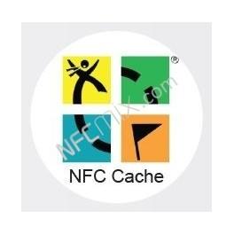 NFC GeoCache