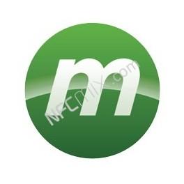 NFC štítek Munzee