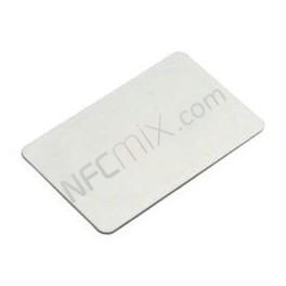 Papírová NFC karta Ultralight mini
