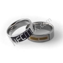 NFC Ring Signature