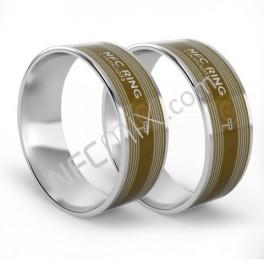 Prsten NFC Ring V1NTAGE