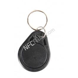 NFC klíčenka obyč černá
