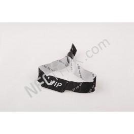Textilní NFC náramek VIP NTAG203 jednorázový