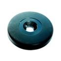 ABS tag na kov s dírou